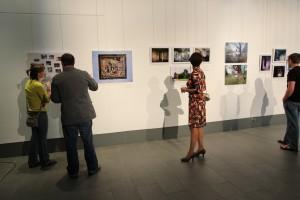 tulsa exhibit