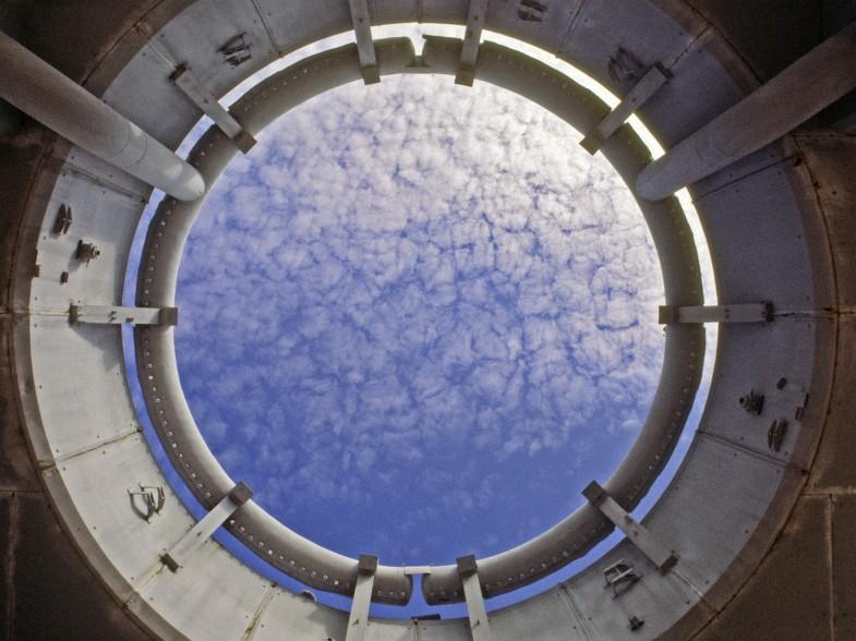 NASA Complex 34